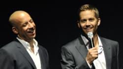 L'hommage émouvant de Vin Diesel à Paul