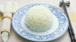How To Cook (Healthy) Rice, According To