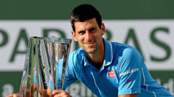 Novak Djokovic, patron