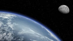 La «marée du siècle» dans le
