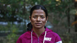 India's Dutee Chand Starts Appeal Against 'Gender Test'