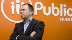 Founder Of Public Mobile Defects To The