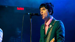 Johnny Marr, guitariste des Smiths, va publier son
