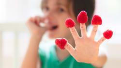 États-Unis: fruits et légumes mieux préparés dans les cantines ont plus de