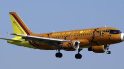 Airbus A320 della German Wings precipitato a sud della Francia nella regione di