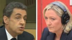 Nicolas Sarkozy n'a