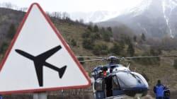 Crash de Germanwings: plusieurs