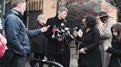 Vancouver Mayor Misses Goal To Eliminate