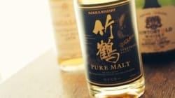 花見酒にウイスキー その前に、今さら聞けない「飲み方」と「おつまみ」きほんの「き」