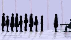 企業が容姿で不採用を決めることに賛成ですか
