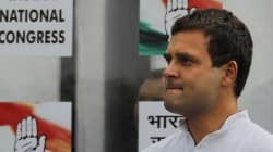 In UP, Pranksters Put Up Posters Declaring Reward For Tracing 'Missing' Rahul