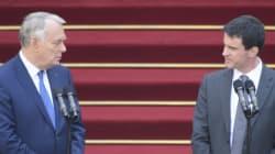 Un an de Valls à Matignon: d'une défaite à