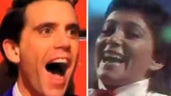La dernière chanson de Mika ressemble étrangement à ce tube des années