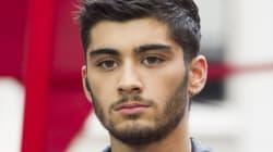 Zayn Malik quitte One Direction pour de
