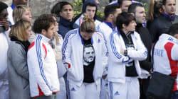 Grande émotion à Pont-Audemer pour les obsèques d'Alexis