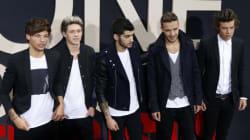 Un membre des One Direction quitte le boys
