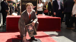 Hollywood Walk Of Fame: Will Ferrell reçoit son