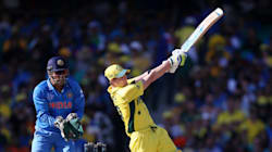 World Cup: Australia Wins By 95 Runs In