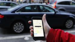 Uber impose un nouveau