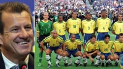 Dunga e Seleção voltam hoje ao estádio onde Brasil foi derrotado na Copa de