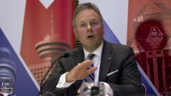 Poloz Defends Surprise Rate