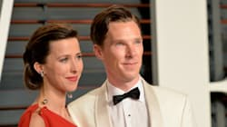 Sophie Hunter's Wedding Dress Gives Us One More Reason To Be