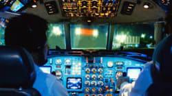 Crash A320 en France: les dernières minutes du