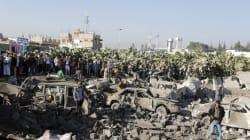 L'Arabie saoudite intervient au Yémen contre les rebelles soutenus par