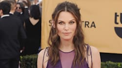 Keira Knightley Is A Red Carpet