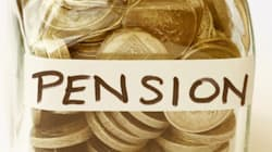 After 50 Years of the Canada Pension Plan We've Run Off