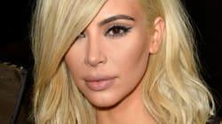 Kim Kardashian n'est plus