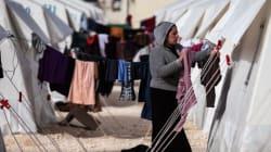 38 millions de personnes déplacées dans le monde: un