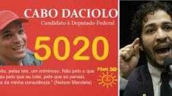 Cabo Daciolo não é mais do PSol, diz Jean
