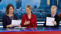 Pregnant Meteorologist Receives Astonishingly Mean