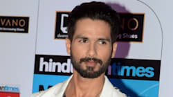 So, It's True. Shahid Kapoor Is Officially Off The