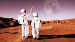 A qui appartient Mars? Le statut de la planète rouge est censé être fixé