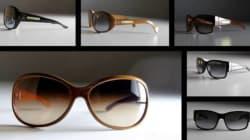 Maison Bourdon: des lunettes de soleil faites à