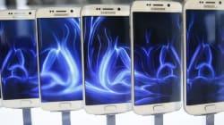 Galaxy S6: quel est l'opérateur le moins