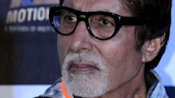 Lolwut? Big B To Act In R Balki's Next, Despite The Shamitabh