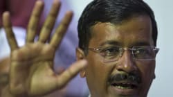 Kejriwal Threatens To Leave Party, Hurls Abuses In Alleged Sting Audio