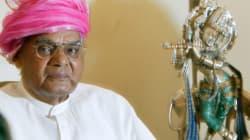 PHOTO: Atal Bihari Vajpayee Was Seen In Public Today After Many