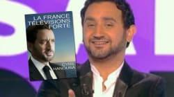 Cyril Hanouna a bien candidaté à la présidence de France