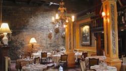 Visite d'un château du 18e siècle à 9,5 millions dans le Vieux-Montréal