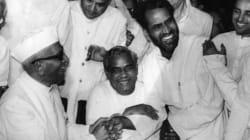 Bharat Ratna Atal Bihari Vajpayee's Eventful Life In
