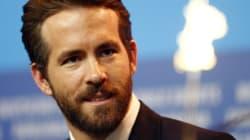 Ryan Reynolds dévoile le costume de