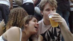 Lollapalooza 2015: Cerveja vai custar R$ 10 e, espetinho, R$