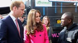 Kate Middleton fait sa dernière sortie publique avant