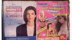 Lo spin doctor di Matteo Salvini pubblica questa foto su Facebook