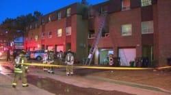 Un enfant de 10 ans meurt dans un incendie à