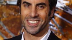 Sacha Baron Cohen sera bien Freddie Mercury à
